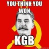 YouThinkYouWon_KGB