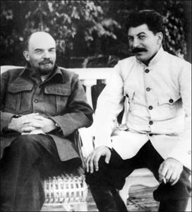 Comrades-Lenin-&-Stalin