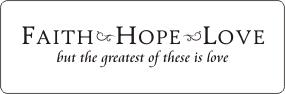 FaithHope&Love