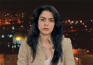 Palestinian Woman Exiled to Escape Threats of Assassination from Own Family Member and Countrymen!
